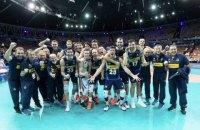 Італія стала першою країною, яка протягом одного року виграла футбольне і волейбольне Євро