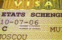 Литовскую визу  можно заказать через интернет
