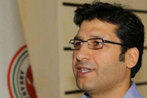 Заключенный за попытку путча турецкий экс-судья получил премию Вацлава Гавела
