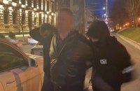Депутата из Борисполя задержали на взятке $40 тысяч