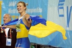 Добрынская стала чемпионкой мира в зале