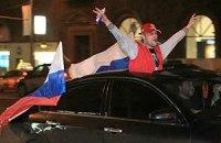 12 тисяч росіян уже висловили бажання полетіти до Бразилії на ЧС