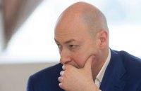 """Гордон заявив, що інтерв'ю з Поклонською і Гіркіним були записані """"в співдружності з українськими спецслужбами"""""""