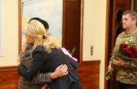 В Харьковской области родителям погибшего героя Украины выделили 4 га земли