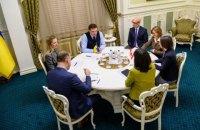 Украина рассчитывает на отмену виз с Канадой