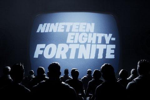 Розробник комп'ютерної гри Fortnite подав до суду на Apple і Google