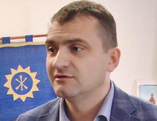 Мер Хмельницького Олександр Симчишин