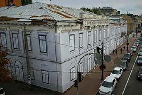 Верховний Суд повернув Києву два стародавні будинки на Подолі