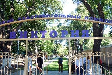 """Екс-заступниця директора """"Вікторії"""" повернула місту 120 тис. гривень, викрадених на посаді"""