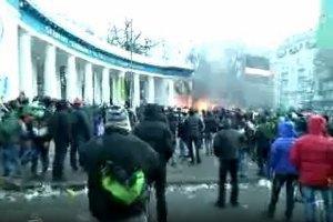 """Директор """"Динамо"""": варвари зруйнували стадіон, а платити будемо ми"""