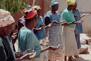 В Буркина-Фасо защитят ведьм и колдунов