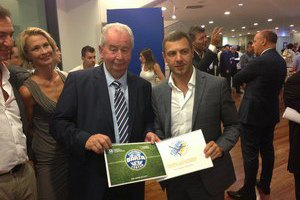 Юные футболисты Сумщины могут попасть в итальянские клубы