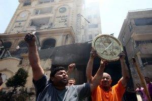 Влада Єгипту вилучила всі кошти відомого футболіста, підозрюваного у пособництві ісламістам