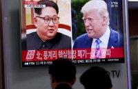 США на год продлили санкции против КНДР