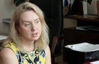 Виконувачкою обов'язків міністра культури призначили Світлану Фоменко