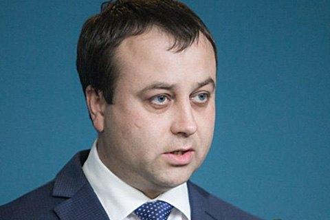 Бывший КВНщик, начальник Госуправделами Борзов возглавит Винницкую область