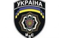 МВС: під час бійки під Українським домом постраждали 10 правоохоронців