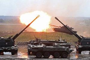 Тымчук: силы АТО остановили прорыв российской военной техники