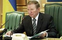Кучма розповів, як ледь не зірвалися переговори в Мінську