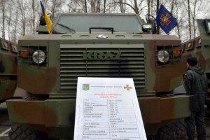Военный на КрАЗе сбил местного жителя в Донецкой области