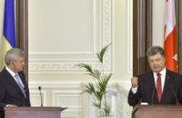 Канада і Україна почали консультації щодо візового діалогу, - Порошенко