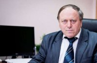 Академик Ярослав Олейник умер от коронавируса