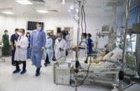 У Києві відкриють міський дитячий кардіологічний центр