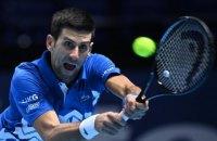 Джокович - другий тенісист в історії, який провів 300 тижнів на вершині рейтингу ATP