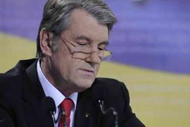 В Госдуме решили помиловать Ющенко