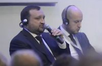 Украина уверенно держит курс на Европу, - Арбузов