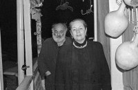 Померла вдова Параджанова