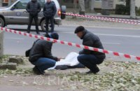 Два человека убиты, двое ранены из-за перестрелки в Мелитополе