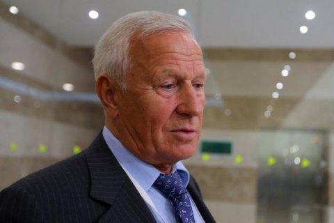 В РФС раскритиковали решение УЕФА по поводу новой формы сборной Украины на Евро-2020