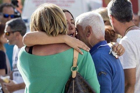 Кількість жертв землетрусу в Італії зросла до 279 осіб