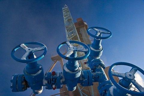 """""""Нафтогаз"""" купив 1,8 млрд кубометрів газу за кредит ЄБРР"""