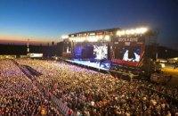 Немецкая полиция разрешила продолжить фестиваль Rock am Ring, прерванный из-за угрозы теракта