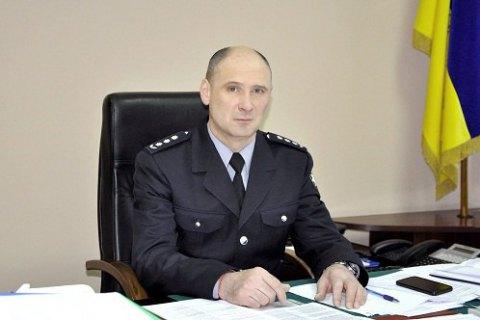 Князев назначил нового начальника полиции Харьковской области