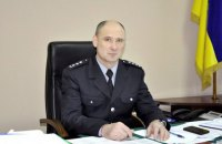 Князєв призначив нового начальника поліції Харківської області