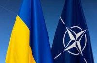 Зеленський: розраховую на підтримку союзників щодо надання Україні ПДЧ у НАТО