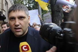 ПР: выезд Тимошенко в Брюссель - пример демократичности власти