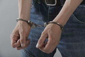 В Запорожье милиция задержала крупного криминального авторитета