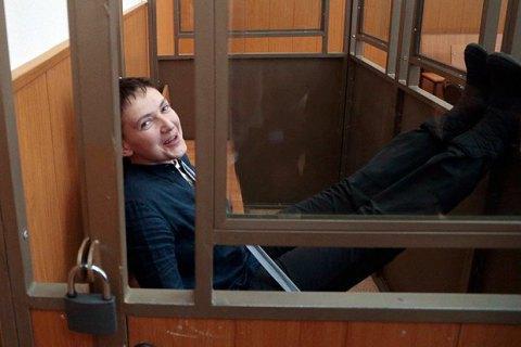 В АП анонсували новини в питанні Савченко найближчим часом