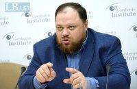Представник Зеленського в Раді допускає проведення дострокових місцевих виборів