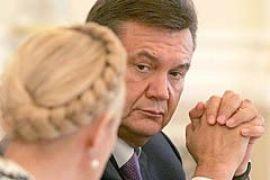 """Тимошенко: Янукович может быть """"вором в законе"""", но не президентом"""