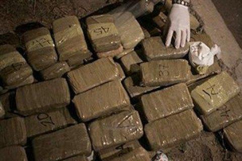Поліція Канади конфіскувала рекордну партію кокаїну з Аргентини