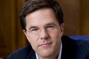 Голландский премьер хочет сформировать либерально-лейбористское правительство