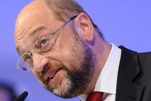 Москва програє економічне протистояння з ЄС, - Шульц