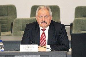 Екс-заступника Захарченка відправили під домашній арешт