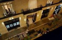 Полиция нашла все украденные из отеля Ritz в Париже драгоценности