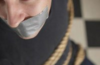 В селе под Киевом похитили человека ради $30 тыс. выкупа